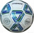 Match Soccer Ball 4