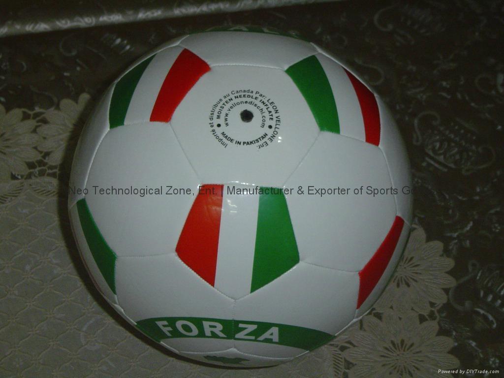 ITALIA Footballs/Soccer Balls 1