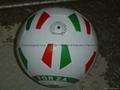 ITALIA Footballs/Soccer Balls