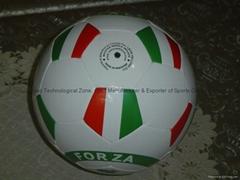 ITALIA Footballs/Soccer