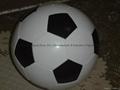 Machine Stitched Football/Soccer Ball