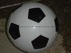 Machine Stitched Footbal