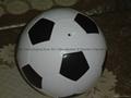 Machine Stitched Football/Soccer Ball Size 5 2