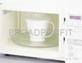 Microwave Rice cooker 2