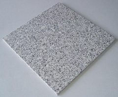 G603 China Grey Granite Tiles