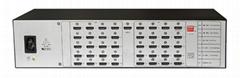 金灿4K2K HDMI分配器1进40出 HDMI 2.0