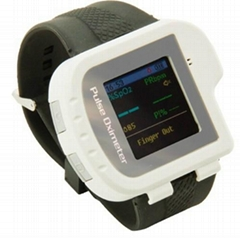 Wrist Pulse Oximeter CMS 50I
