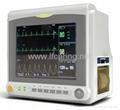 ECG SpO2 NIBP patient monitor