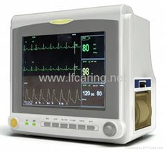 ECG SpO2 NIBP patient mo