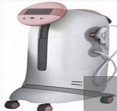 Gynecological Ozone Therapy Apparatus