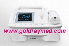 Table top Fetal doppler TFT color LCD GRD-680
