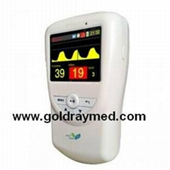Handheld CO2 monitor GRC-620