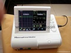 Fetal monitor TFT Rotatable