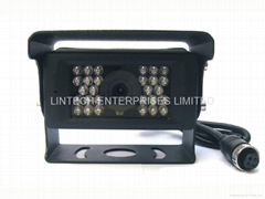 Enhance Night vision Rearview Camera