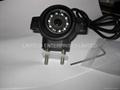 Ball Camera/ Vehicle Front/Corner/Back Camera