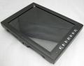 10 inch VGA LCD monitor desktop LCD monitor