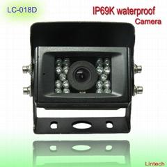 IP69K Waterproof Night V
