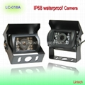 7 inch Outstanding Rear view camera system LW-070-A3