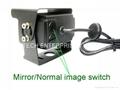 Waterproof car rear view camera(LC-018D)