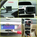 3.5 inch  wireless Easy to install Car Security Backup Camera System LS-035A