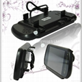 Rear View Mirror Back Up Monitor for Car (LM-070M-A)