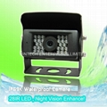 car rear view camera for universal car with 420TVL resolution LC-028A