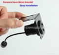 2014 NEW Design Forklift Truck rear parking sensor with Buzzer 4