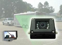 Heavy Duty Side View Camera