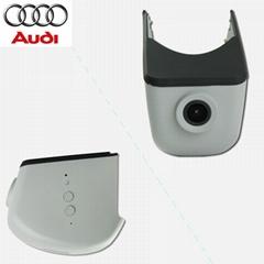 FHD 1080P 30fps Car black box for Audi A3 A4 A4L A5 A6 A6L A7 Q3 Q5