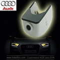 2015 Brand new Car hidden DVR for Audi A3 A4 A4L A5 A6 A6L A7 Q3 Q5 cars