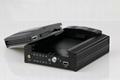 8CH Mobile DVR Hard disk Card Car Truck Taxi Blackbox WiFi GPS