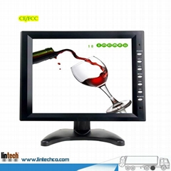 10 inches VGA LCD Monitor LM1002