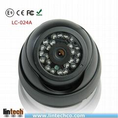 LC-024A Color CCD Sensor