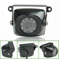 LC-10E IP68 waterproof reverse parking camera
