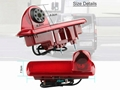 LC-009C7 Brake Light Camera For Opel Vivaro Renault Trafic 2014