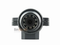 LC-009D IR CUT Trucks School Bus Rear View Camera For MDVR Recording