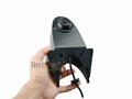 LC-009C 9 Pcs IR LED Waterproof Reverse Camera For Van