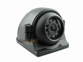 LC-009D1 Wide/Front View RV Side Cameras