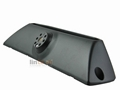 LC-009C6 Brake lights backup camera for IVECO Daily 2011~2014