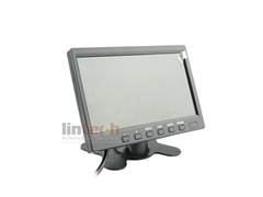 LM-070A-1 7 Inches Auto Digital LCD Car Monitor