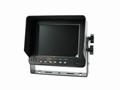 Waterproof Backsight Cctv Camera Lc 018d Lintech China