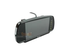 LM-070M-A 7″ Car Mirror