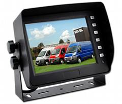5.6″ TFT LCD Car Monitor