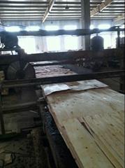 Laminted veneer lumber
