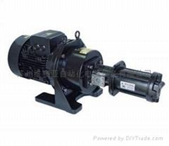 韩国A-RYUNG螺杆泵