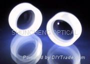Double concave lens 1