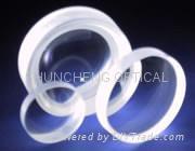 Plano concave lens 1