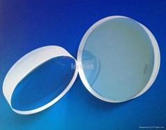 BK7 Plano concave lens