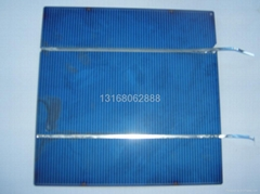 单晶多晶太阳能电池片