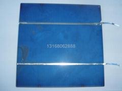 單晶多晶太陽能電池片